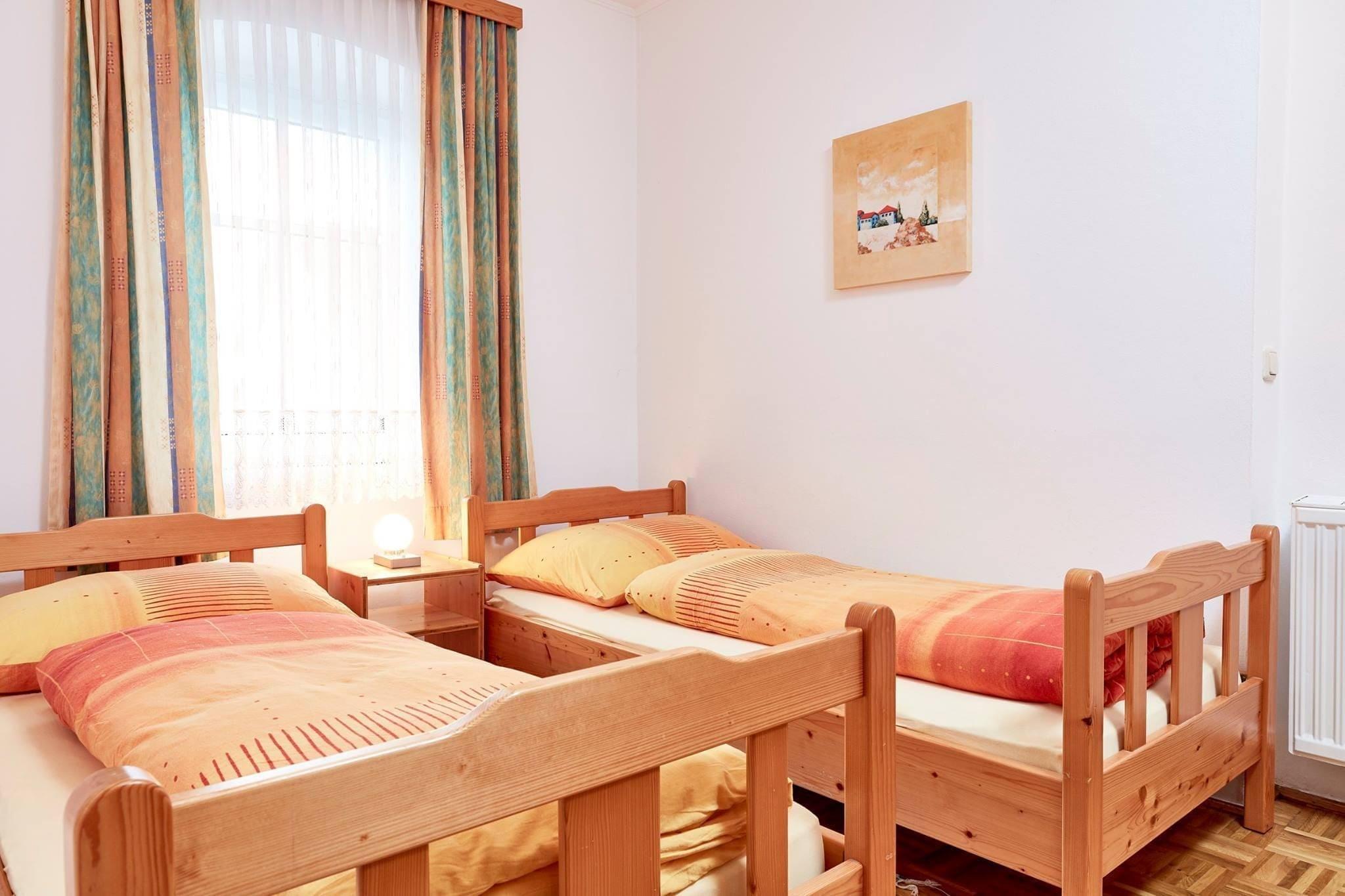 Ferienwohnung-Nr.1Schlafzimmer