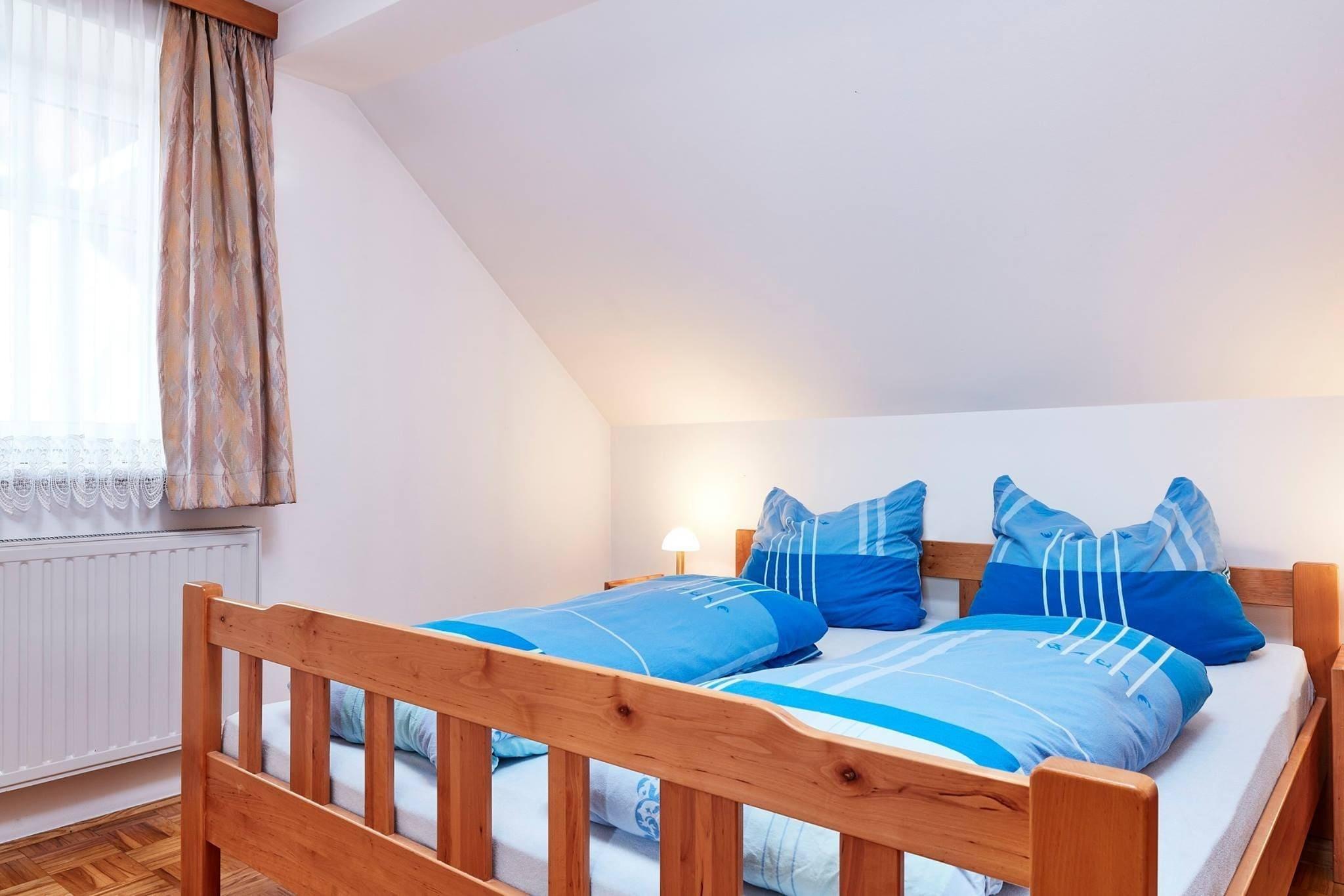 Schlafzimmer-Ferienwohnung-Nr.-3